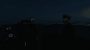 Masacre en el Atlántico Norte